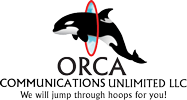 OrcaCommunications