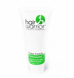 Hair Warrior 4