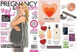 Pregnancy & Newborn