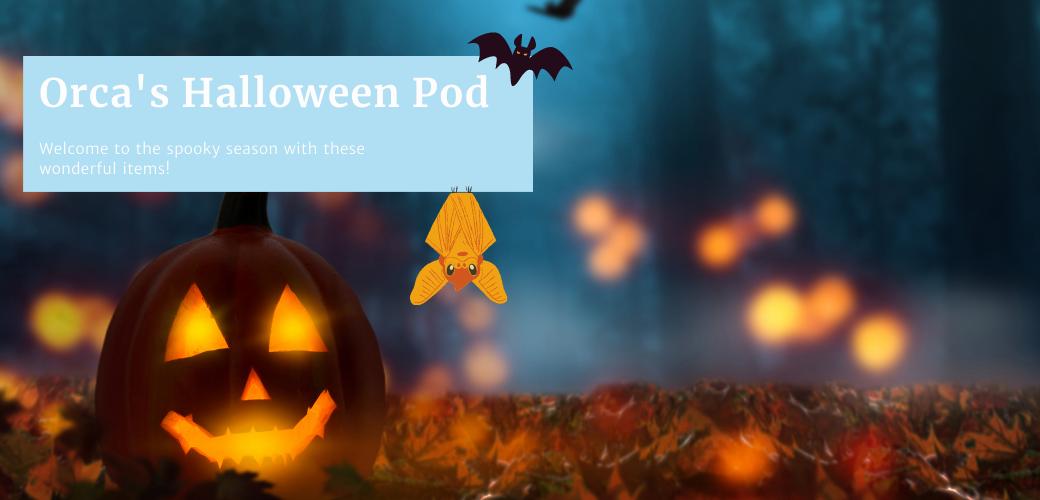 https://orcaclients.com/productguide/orcas-halloween-pod-2/